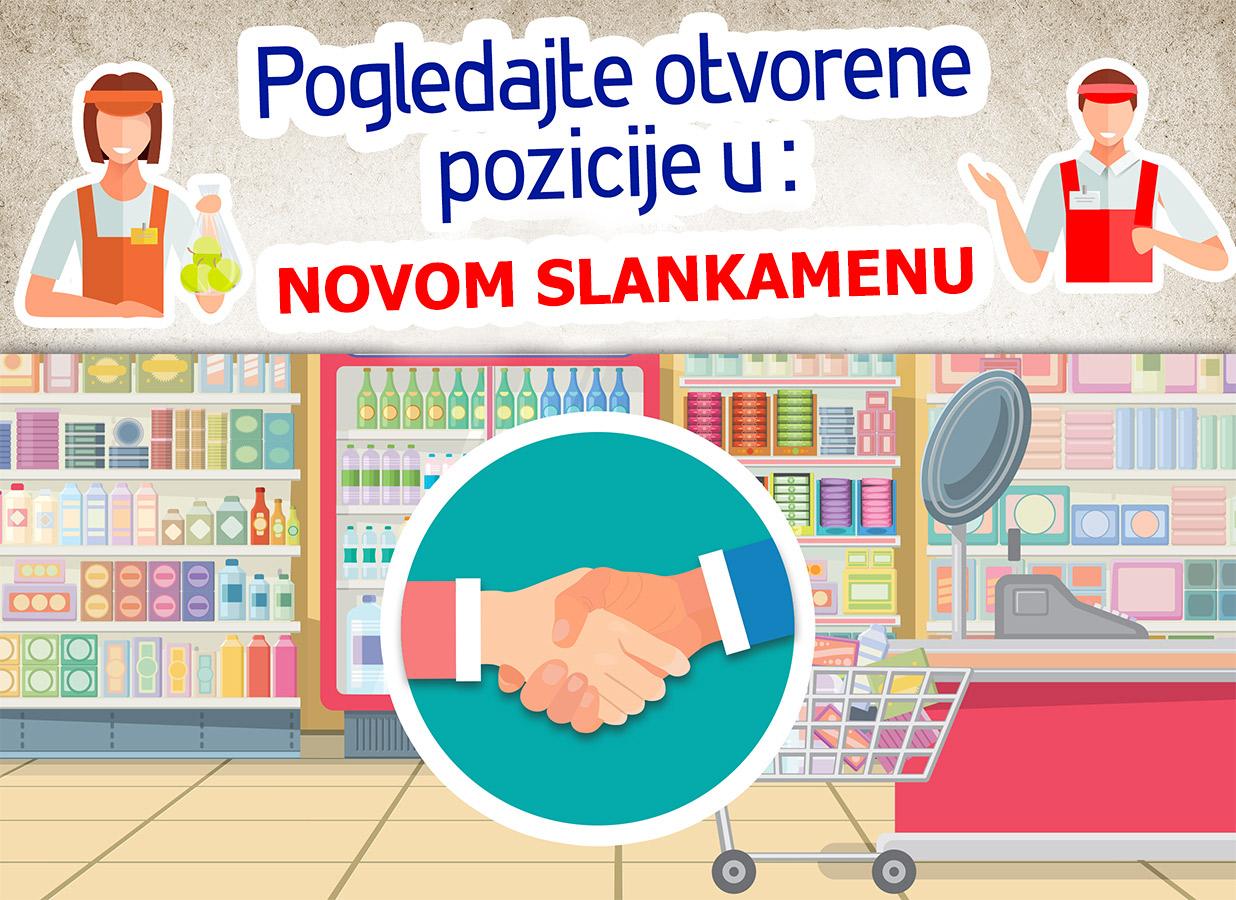 Novi Slankamen oglas