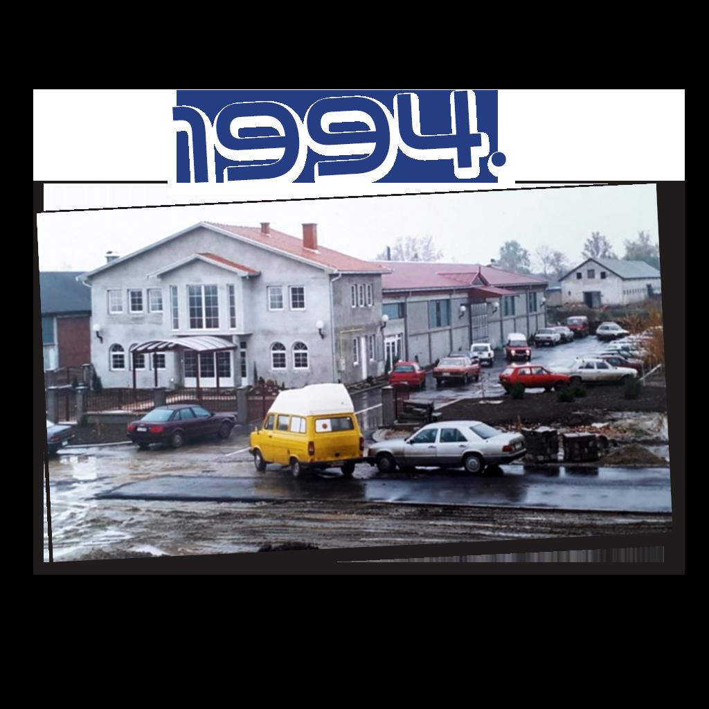 4 Istroijat 1994